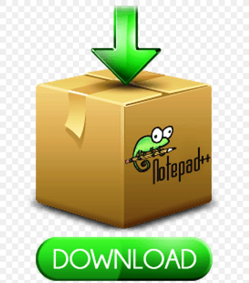Notepad++ Download Computer File Windows 10, PNG, 768x930px, Notepad, Active Server Pages, Box, Brand, Carton Download Free
