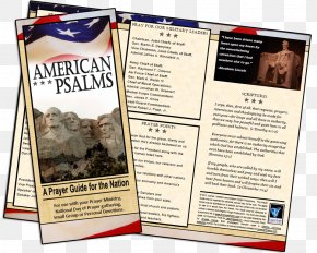 United States - American Psalms: Prayers For The Christian Patriot A Guide To Jewish Prayer United States PNG