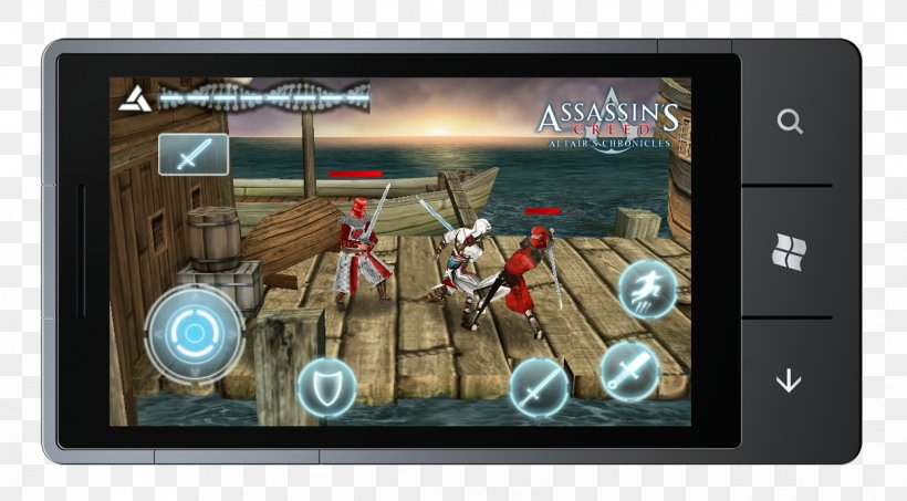 Assassin S Creed Altair S Chronicles James Cameron S Avatar The