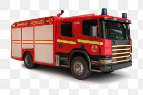Firefighter - Fire Engine Firefighter Royalty-free Fire Department Siren PNG