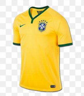 T-shirt - 2014 FIFA World Cup Brazil National Football Team 2018 World Cup T-shirt PNG