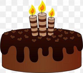 Soplo - Cupcake Birthday Cake Clip Art PNG