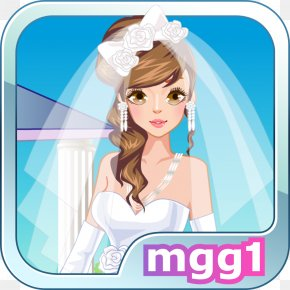 Dress Up - Dress Up And Makeup Wedding Dress Up Games Car Wash Bubble Wars Bubble Survival! PNG
