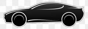 Sports Car - Sports Car Clip Art: Transportation Clip Art PNG