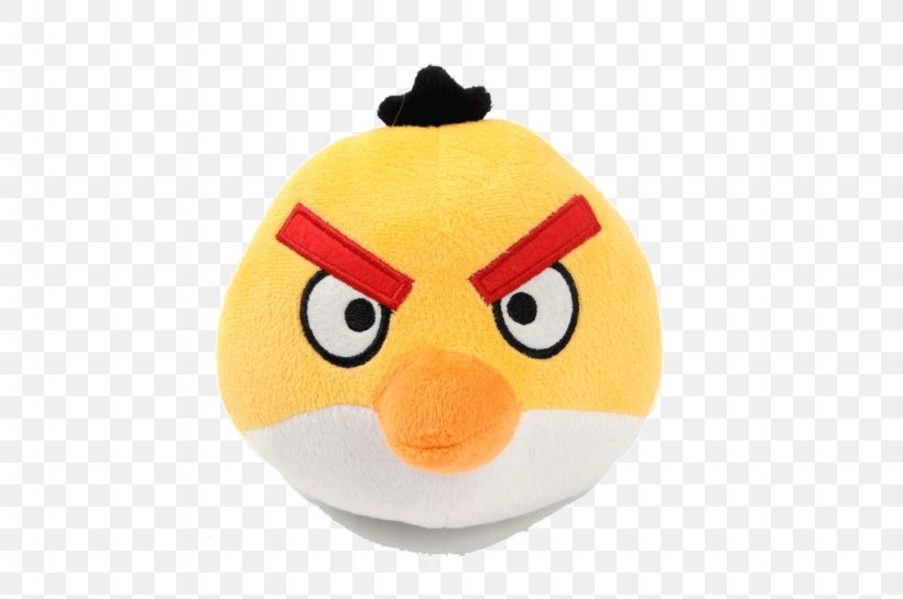 Angry Birds 2 Angry Birds Space Yellow Png 1024x680px
