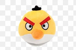 Angry Bird - Angry Birds 2 Angry Birds Space Yellow PNG