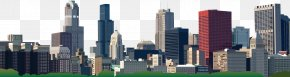 City - Willis Tower Philadelphia New York City Grant Park Skyline PNG