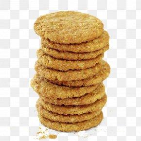 Biscuit - Peanut Butter Cookie Snickerdoodle Anzac Biscuit Cracker PNG