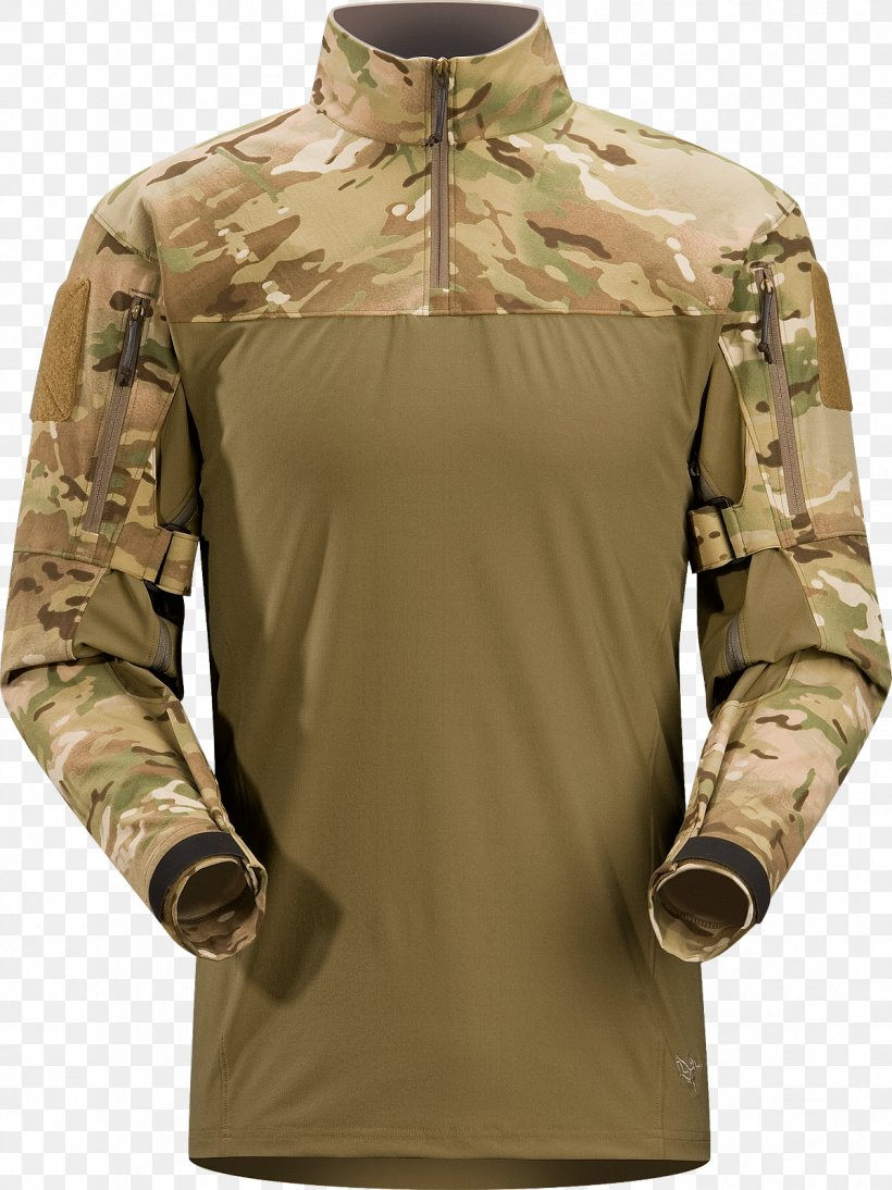 preview of good out x shades of Arc'teryx Army Combat Shirt Jacket Clothing, PNG ...