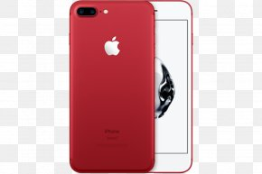 Rose Gold Apple IPhone 7 Plus 128GBRed Product Red Apple IPhone 7128 GB(PRODUCT)REDUnlockedGSMApple - Refurbished Apple IPhone 7 256GB GSM Unlocked Smartphone PNG