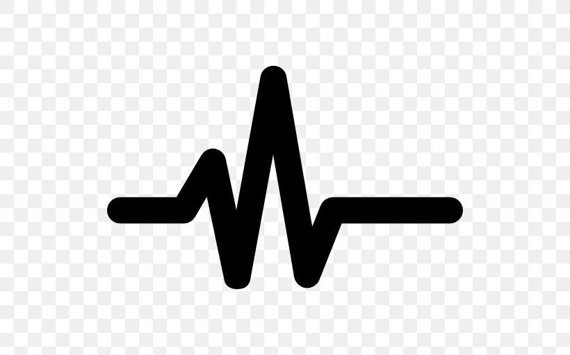 Electrocardiography Pulse Heart Rate, PNG, 512x512px, Electrocardiography, Black And White, Brand, Hand, Health Download Free