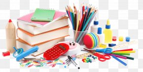 School - Paper Adhesive Tape Stationery Office Supplies PNG