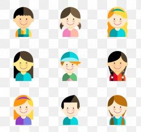 CHILD - Child Clip Art PNG