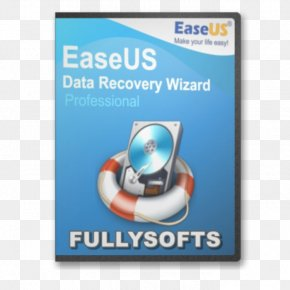Data Recovery Wizard Data Loss File Deletion Computer Software PNG