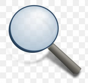 Pictures Of Magnifying Glass - Magnifying Glass Free Content Clip Art PNG