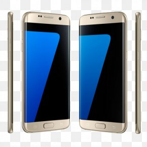 Samsung S7edge - Samsung Galaxy S8 Smartphone Android PNG