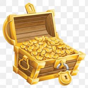 Buried Treasure Piracy Clip Art PNG