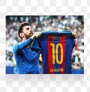 Fc Barcelona - FC Barcelona El Clásico Real Madrid C.F. Football Player Ballon D'Or PNG