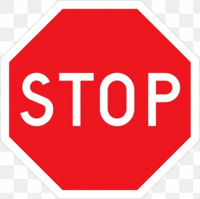 Stop Sign Graphic - Stop Sign Traffic Sign Yield Sign Clip Art PNG