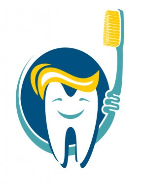 Brush Your Teeth Pictures - Toothbrush Tooth Brushing Toothpaste PNG