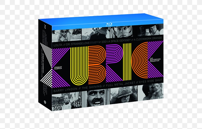 Blu-ray Disc Film Producer DVD Film Director, PNG, 721x524px, Bluray Disc, Alfred Hitchcock, Box Set, Brand, Clockwork Orange Download Free