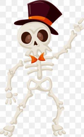 Halloween Skull - Calavera Skull Halloween PNG