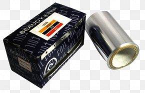 Aluminum Foil Roll - Paper Aluminium Foil Tin Foil PNG