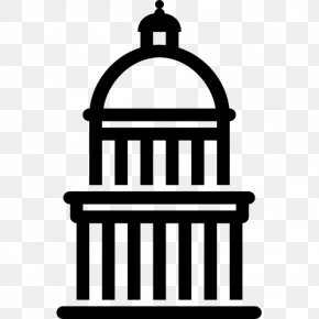Us Capitol - United States Capitol Law Federal Government Of The United States PNG