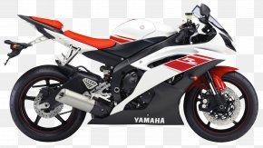 Yamaha YZF R6 Sport Motorcycle Bike - Yamaha YZF-R1 Yamaha Motor Company Yamaha YZF-R6 Motorcycle Sport Bike PNG