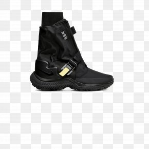 Boot - Snow Boot Shoe Nike Gaiters PNG