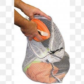 Bag - Stuff Sack Bag Mesh Textile PNG
