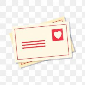 Envelope - Envelope Postcard Icon PNG