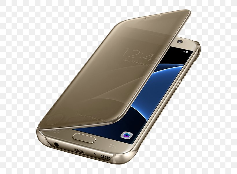 Samsung GALAXY S7 Edge Samsung Galaxy S8 Samsung Galaxy S9 Mobile Phone Accessories, PNG, 600x600px, Samsung Galaxy S7 Edge, Case, Clamshell Design, Communication Device, Electric Blue Download Free