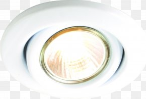Downlight - Recessed Light Lighting LED Lamp Ceiling PNG