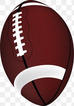 American Football Sport Vector - American Football Clip Art PNG