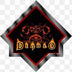 Diablo Photos - Diablo: Hellfire Diablo II: Lord Of Destruction Diablo III: Reaper Of Souls Video Games PC Game PNG