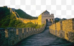 Beijing Great Wall Of China - Great Wall Of China Summer Palace Mutianyu Badaling Temple Of Heaven PNG