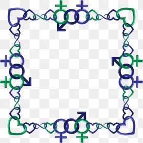 Blue Square - Blue Picture Frames Stock Photography Clip Art PNG