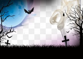 Halloween - Stock Photography Sky Phenomenon Stock.xchng Wallpaper PNG