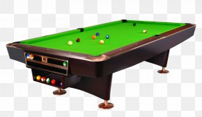 Pool Table Photos - Billiard Table Pool Snooker PNG