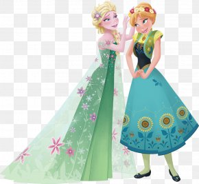 Frozen - Elsa Kristoff Anna Olaf PNG