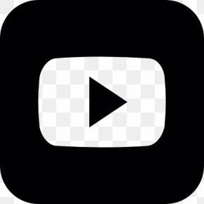 Youtube - YouTube Logo Clip Art PNG