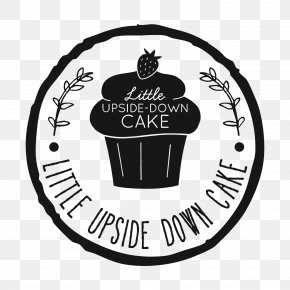 Upside-down Cake - Upside-down Cake Tart Dessert PNG