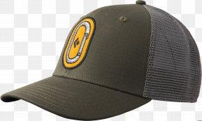 Baseball Cap - Baseball Cap Trucker Hat Black Diamond Equipment PNG