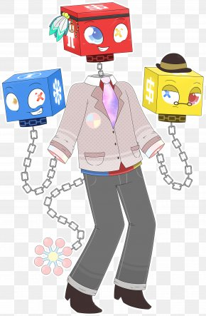 Crazy Town Band - Costume Illustration Cartoon Human Behavior Product PNG