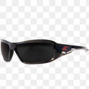 Glasses - Goggles Sunglasses Eye Bifocals PNG