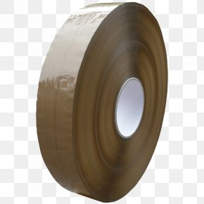 Packing Tape - Tire Wheel Metal PNG