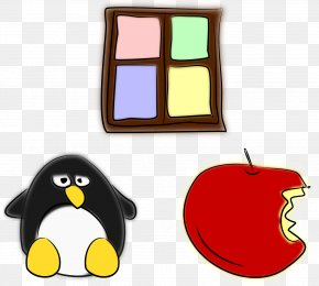 Cartoon Penguin - Operating System Linux MacOS Software Personal Computer PNG