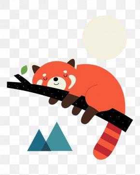 Cute Koala FIG Flat - T-shirt Giant Panda Red Panda Art Drawing PNG