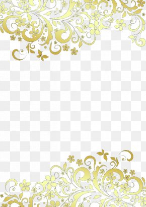 Gold Lace - Gold Lace Pattern PNG